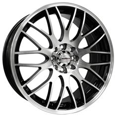 27 best cool wheels images wheels tires electric fan black wheels 07 Civic Si Custom 17 calibre motion b h black polished face alloy wheels for 5 studs wheel fitment