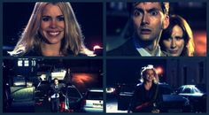 Doctor Who Ten and Rose | ... Imagine The Impossible - 33 Days of Doctor/Rose: Day 7 - Epic Moment