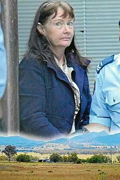 Helen Ryan, 52, was jailed for at least 27 years last October for murdering Jeffrey Ryan, 48, who was gunned down at the couple's $1 million property at Duri, near Tamworth in the state's north, in October 2009.