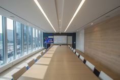 NEI Investments - Boardroom