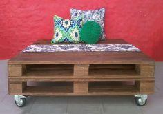 Mesa ratona Pallets | MercadoLimbo.com
