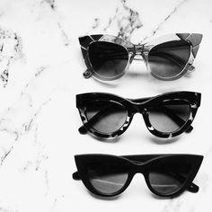 e4d3c9c260 Heartbreaker Cat Eye Sunglasses
