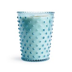 Cucumber & Gin Hobnail Candle