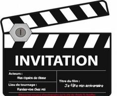 1000 images about cartes d 39 invitations et de remerciements on pinterest invitations pizza. Black Bedroom Furniture Sets. Home Design Ideas