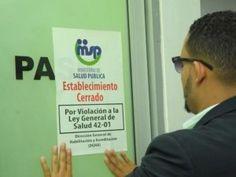 Salud dispone cierre temporal de la clínica de cirugías plásticas CIPLA
