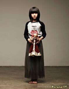 Kim+Sae+Ron+Barbie   picture 8 Актер Ким Сэ Рон