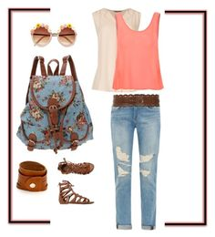 """""""Untitled #13"""" by jowy2 ❤ liked on Polyvore"""