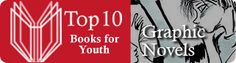 2012 Top 10 Graphic Novels for Youth according to Booklist