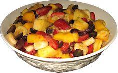 Wapatoolie Liquor Soaked Fruit