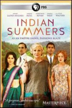 Indian Summers [videorecording]