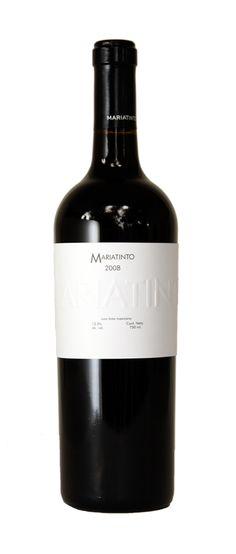 María Tinto, uno de los mejores vinos mexicanos. Lee más en www.mosaicomx.com/degustar