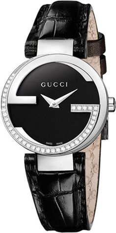 bcc9c586a825e2 YA133507 - Authorized Gucci watch dealer - Ladies Gucci Interlocking
