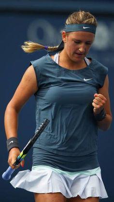 Vika Azarenka US Open Series 2013