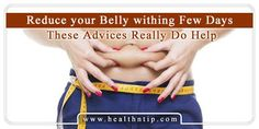 Top 7 ways to Slim your Belly Fat Fast http://www.healthntip.com/top-7-ways-to-slim-your-belly-fat-fast/ #slim #smart #bellyfat #weightloss #healthtip