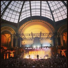 30secondstomars What an amazing night at Grand Palais! Colmar, get ready! #marsinfrance