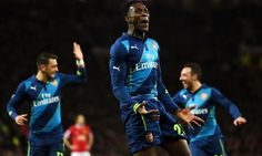 JACK THE LAD SPORTS: Highlights: FA Cup Manchestedr United Vs Arsenal