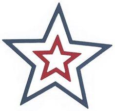 Quickutz 4x4 Star Die