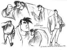 animation character design - Google Search