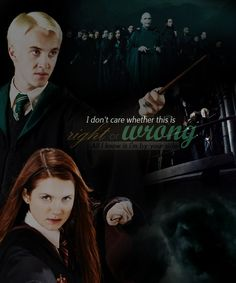 Harry Potter Couples, Harry Potter Ships, Ginny Weasley, Dramione, Malec, Fire And Ice, Always And Forever, Draco Malfoy, My Favorite Part