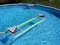 Soon it will be time to get the annual 25 summer kiddie pool I think my first day of summer vacation will be spent making this