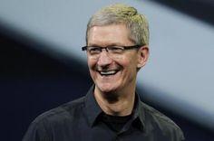 Os melhores CEO's da tecnologia