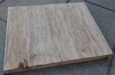 Wie man Holz altern lassen kann? Es gibt viele Methoden wie das geht und ich habe sie einmal für Euch ausprobiert und verglichen.