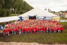 Jeugdland Strijen 2014