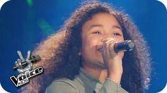 Jessie J.: Masterpiece (Zoë) | The Voice Kids 2015 | Courage, Grit, Growth Mindset!