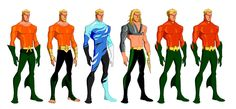 Aquamen, P.Bourassa Style by Majinlordx.deviantart.com on @deviantART