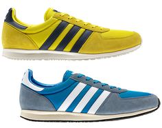 Adidas Originals AdiStar Racer – Spring/Summer 2012