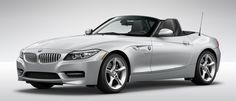 Build Your Own 2014 Z4 sDrive35is