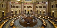 Biblioteca del Congreso. Washington (Estados Unidos).