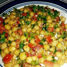 Eat Happy, Iftar, Stir Fry, Ramadan, Healthy Snacks, Fries, Side Dishes, Vegetarian Recipes, Roast