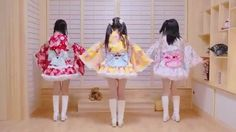 Platinum Disco By Triple Kawaii Girls, Super Kawaii かわいい