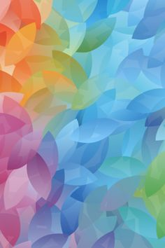Colorful Overlap Olive Leaves #iPhone 4s #Wallpaper http://iphonetokok-infinity.hu http://galaxytokok-infinity.hu http://htctokok-infinity.hu