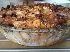 Žemlovka s jablky Cauliflower, Meat, Chicken, Vegetables, Food, Recipes, Food And Drinks, Cauliflowers, Essen