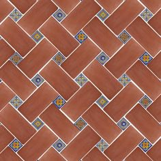 Mexican Tile Floor And Decor Ideas For Your Spanish Style Home - DIY Ideas