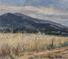 Landscape -  Thalia Flora-Karavia
