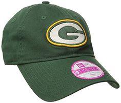 NFL Green Bay Packers Women's Team Glisten LS 9TWENTY Adj... https://www.amazon.com/dp/B01B8QRW50/ref=cm_sw_r_pi_dp_x_jVyHyb28M3K69