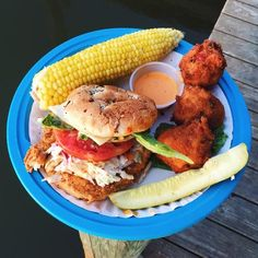 The Best Seafood Dives in Florida - Coastal Living