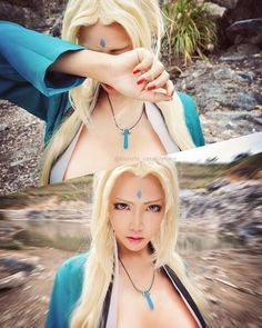 Tsunade or Minato? - Tsunade Senju NARUTO Facebook:/JJuliaOuO - #tsunade #tsunadesenju #senju #senjuclan #hokage #naruto #narutoshippuden #narutocosplay #cosplay #cosplayer #anime #manga #otaku #shippuden #animecosplay #cosplayworld Super Hero shirts, Gadgets & Accessories, Leggings, 50%OFF. #marvel #gym #fitness #superhero #cosplay lovers