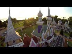 La Plata desde el Aire   Primashock Aerial - YouTube Statue Of Liberty, Taj Mahal, World, Building, Youtube, Travel, Buenos Aires, Argentina, Silver
