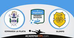 Procura as melhores tips ou previsões para o Gimnasia vs Olimpo ou outro jogo da liga Argentina? Encontre aqui mesmo a melhor solução para as suas apostas!