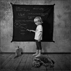 photo:  British grammar