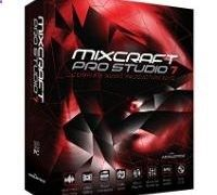 Mixcraft Pro Studio 8 Crack   Installer Download