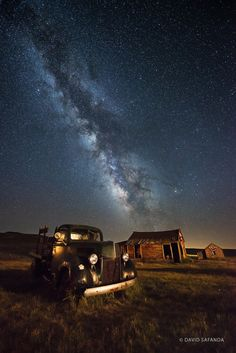 Fractured by David Safanda on 500px. The California ghost town of Bodie under…