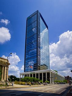 Regions Bank Tower, indianapolis buildings - Google Search