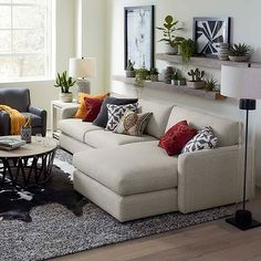 How To Quickly And Easily Create A Living Room Furniture Layout? Interior Design Living Room Warm, Living Room Furniture Layout, Living Room Shelves, Small Room Design, Boho Living Room, Living Room Modern, Living Room Designs, Living Room Decor, Living Room Wall Decor Ideas Above Couch