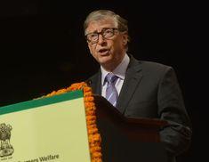 Fundador da Microsoft e quarta pessoa mais rica do mundo, Bill Gates é o maior proprietário de terras agrícolas privadas nos Estados Unidos, de acordo com relatório do The Land Report. Publicado na semana passada, o levantamento fala de aproximadamente 98 mil hectares dos quais Gates é dono. Bill Gates é o maior proprietário de terra dos EUA segundo The Land Reporter (Foto: India Today Group/Getty Images)  Com patrimônio l&iacute