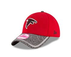 NFL 2016 Women's Training Camp LS 9TWENTY Adjustable Cap  http://allstarsportsfan.com/product/nfl-2016-womens-training-camp-ls-9twenty-adjustable-cap/?attribute_pa_teamname=atlanta-falcons&attribute_pa_size=one-size  New era Women's 2016 training Camp LS 9Twenty Adjustable cap Features performance training mesh fabric for advanced moisture wicking Engineered with solar era and COOLERA Technology